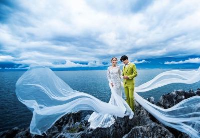 广州珍爱一生婚纱招聘化妆师5000-7000元/月